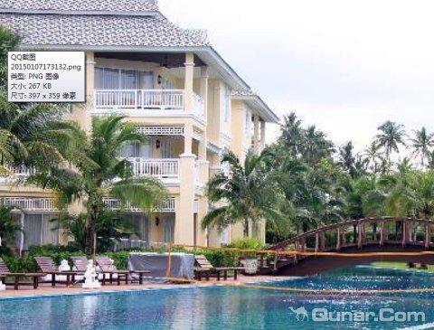 Sofitel Phi Phi Villa & Spa