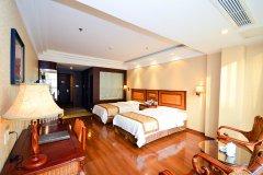 徐州湖畔花园商务酒店