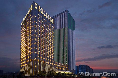 南宁富力万达文华酒店