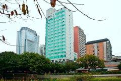 福州海联商务大酒店