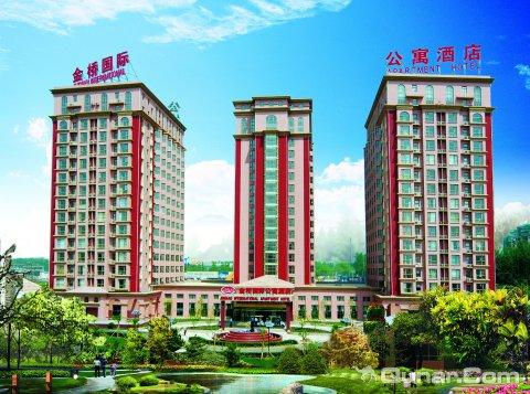 北京金桥公寓酒店房山店