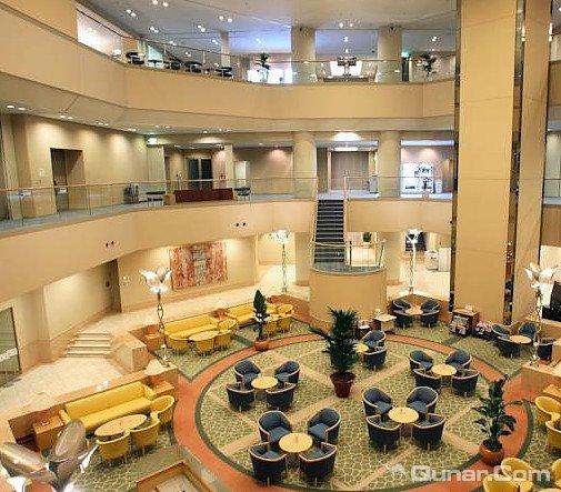 大阪宇宙广场国际交流中心酒店(Cosmosquare Hotel and Congress Osaka)