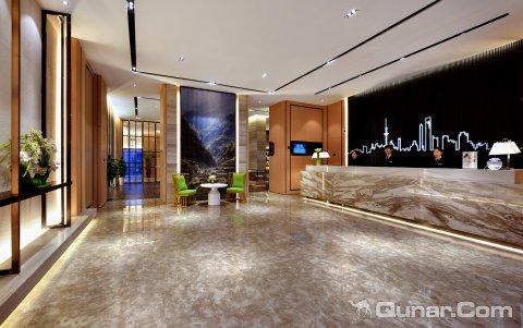 亚朵酒店上海徐家汇店
