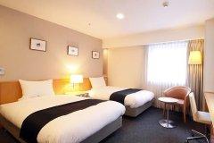 札幌站前里士满酒店(Richmond Hotel Ekimae Sapporo)