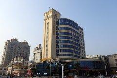 漳浦365假日酒店