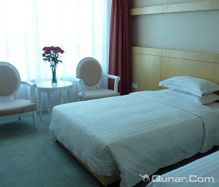 克拉玛依沃沃大酒店