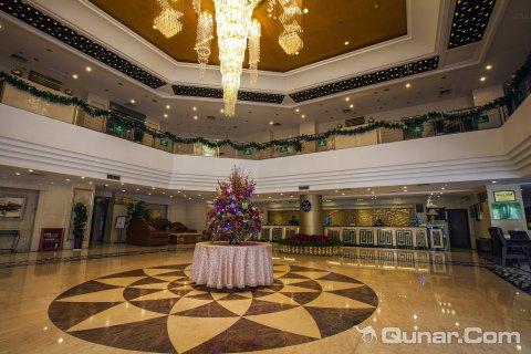 丰都茂田大酒店