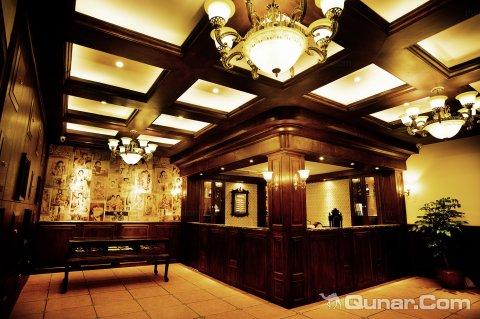 杭州塘栖宾馆