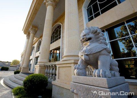 北京福地凰城酒店