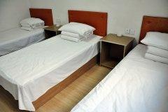丹东大鹿岛农家院旅馆