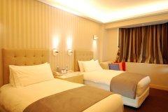 澳门最佳西方新新酒店(Best Western Hotel Sun Sun)