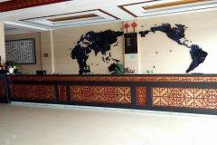 忻州五台山金鑫宾馆