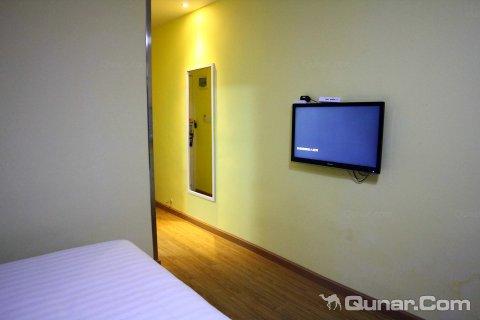 衡东五月阳光洲际酒店
