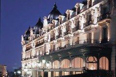 巴黎蒙特卡洛酒店(Hôtel de Paris Monte-Carlo)