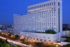 大阪都喜来登酒店(Sheraton Miyako Hotel Osaka)