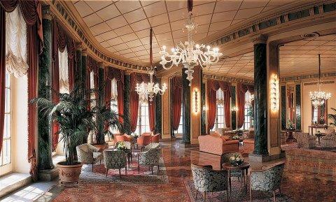 伊克纱修酒店(Hotel Excelsior, a Luxury Collection Hotel, Naples)
