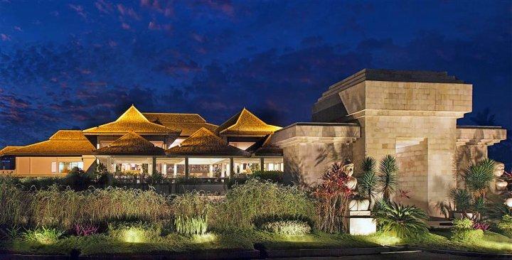 日惹穆斯蒂卡喜来登水疗度假村(Sheraton Mustika Yogyakarta Resort & Spa)