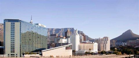 开普敦威斯丁酒店(The Westin Cape Town)