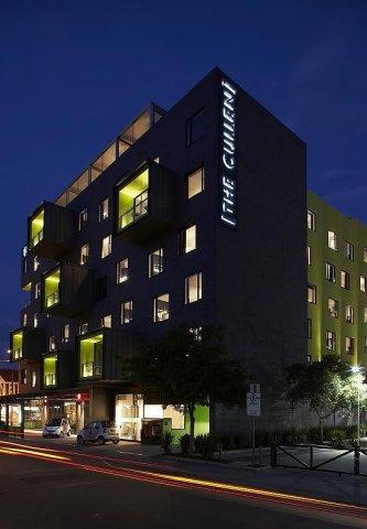 墨尔本卡伦艺术系列酒店(Art Series the Cullen Hotel Melbourne)