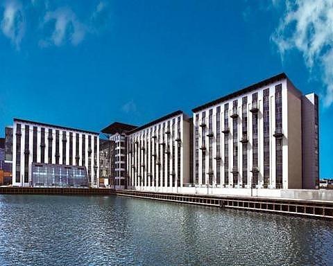 哥本哈根岛酒店(Copenhagen Island Hotel)