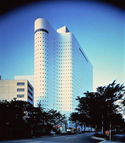 新宿华盛顿酒店(Shinjuku Washington Hotel Tokyo)