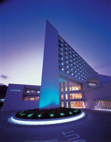 淡路岛威斯汀度假酒店&会议中心(The Westin Awaji Island Resort& Conference Center)
