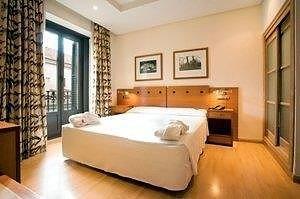 珀蒂宫伦敦高科技酒店(Petit Palace Londres)