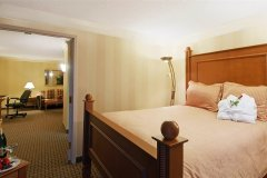 东渥太华假日酒店(Holiday Inn Ottawa East, an Ihg Hotel)