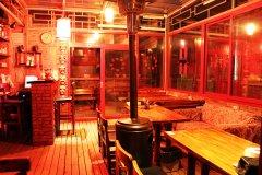 北京HOBO青年旅舍