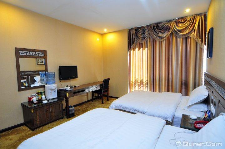 曲靖和顺连锁酒店式公寓罗平一店