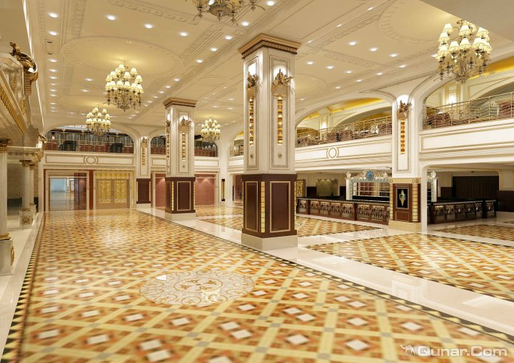 澳门励庭海景酒店(Harbourview Hotel Macau)
