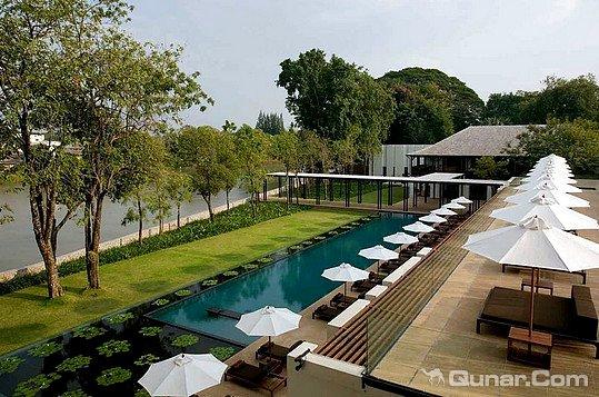 清迈安纳塔拉度假酒店(Anantara Chiang Mai Serviced Suite)