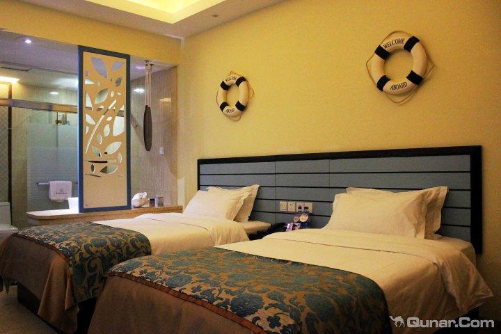海口船长的家主题酒店