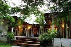 沙美岛威乐度假村(Samet Ville Resort)