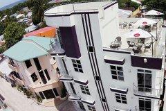 马尔代夫拉斯杜海景酒店(Rasdhoo Sea View Maldives)