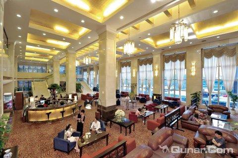 海宁海洲大饭店