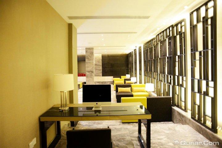 上海麦新格精品酒店浦东机场川沙迪士尼店
