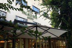 赛德宫酒店(The Palace Side Hotel)