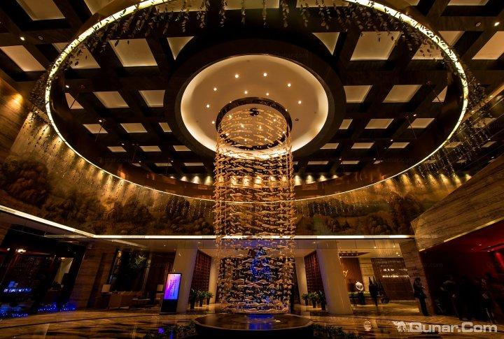 三门峡翡翠丽池温泉度假酒店