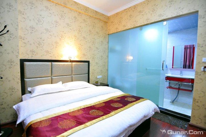 罗平锦云酒店