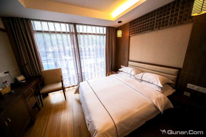 绍兴大正汤温泉酒店