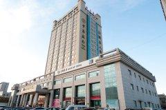 东营姜仔鸭酒店
