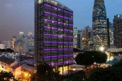 胡姬酒店 - SG Clean(Orchid Hotel (SG Clean))