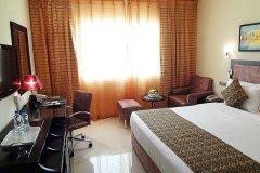拉法斯马纳酒店(Smana Hotel Al Raffa)