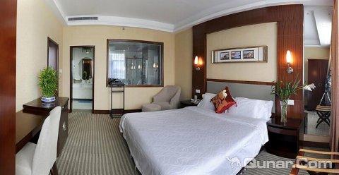 昌吉园林宾馆