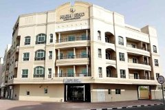 LLC高端公寓式酒店(High End Hotel Apartments LLC)