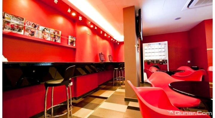 新加坡飞龙酒店-红宝(Fragrance Ruby Singapore)