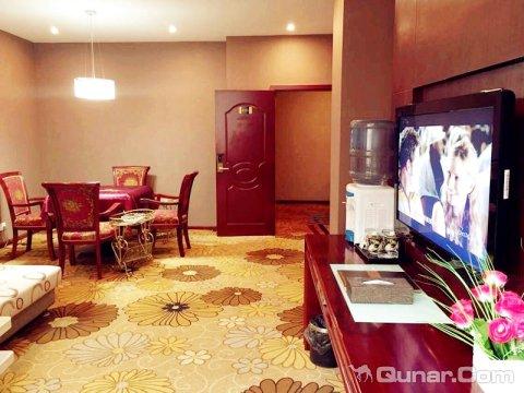 广安岳池嘉州大酒店
