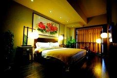蝴蝶牡丹庭酒店