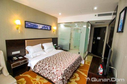 杞县万都国际酒店